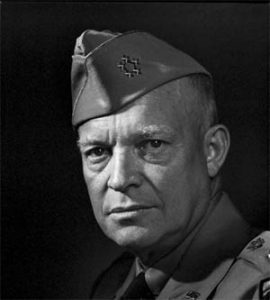 General Dwight D. Eisenhower