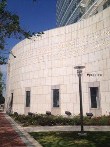Ronald Reagan Federal Courthouse, Santa Ana, CA
