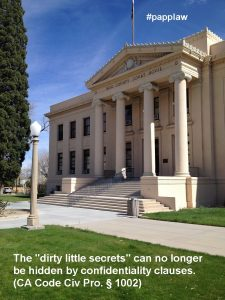 dirty little secrets ccp 1002