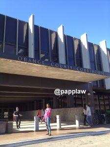 Orange County Court House
